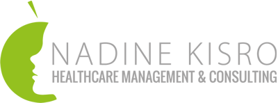Nadine Kisro • Healthcare Management & Consulting